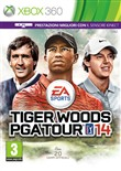tiger woods pga tour 14 x...