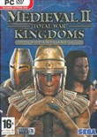 Medieval 2 Total War Kingdoms Pc