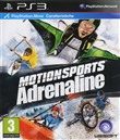 Motionsport Adrenaline Compat.Move Ps3