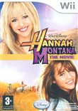 Hannah Montana The Movie Wii