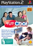 Eye Toy Chat Standalone Ps2