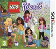 Lego Friends 3ds
