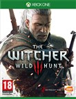 The Witcher 3: The Wild Hunt D1 Xbox One