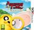Adventure Time Finn & Jake Invest. 3ds