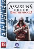assassin's creed brotherh...