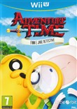 Adventure Time Finn & Jake Invest. Wiiu