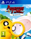 Adventure Time Finn & Jake Invest. Ps4