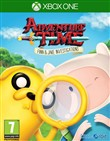 Adventure Time Finn & Jake Invest. Xone