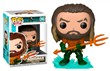Figure POP! DC-Aquaman