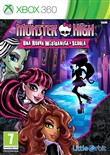 Monster High:Nuova Mostramica A Sc.X360