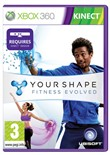 Your Shape Fitness Evolved (Kinect) 360
