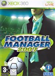 Football Manager 2007 Xbox360