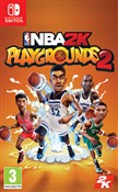 NBA 2K Playgrounds 2 SWI