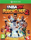 NBA 2K Playgrounds 2 XONE