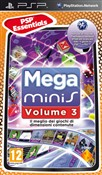 Mini's Compilation Vol.3 Psp
