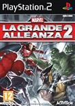 marvel ultimate alliance ...