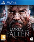 Lords Of The Fallen Lim. Ed. Ps4
