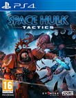 Space Hulk Tactis PS4