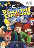 Punch Time Explosion Xl Wii