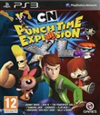 punch time explosion xl p...