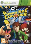 Punch Time Explosion Xl Xbox360