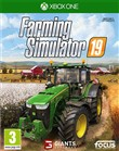 Farming Simulator 19 XONE