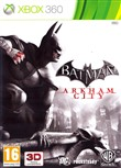 batman: arkham city xbox3...