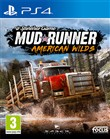 Spintires: MudRunner American Wilds Ed. PS4
