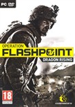 Operation Flashpoint:Dragon Rising Pc