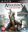 Assassin's Creed 3 Bonus Edition Ps3