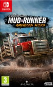 Spintires: MudRunner American Wilds Ed. SWI