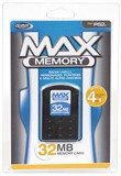 memory card 32mb datel ps...