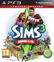 The Sims 3 Animali & Co. Lim. Ed. Ps3