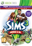 The Sims 3 Animali & Co. Lim. Ed. Xb360