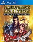 Nobunaga's Ambition:Sphere Of Infl. Ps4