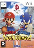 Mario And Sonic Alle Olimpiadi Wii