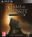 Game Of Thrones Stagione 1 Ps3
