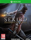 Sekiro: Shadows Die Twice XONE