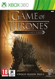 Game Of Thrones Stagione 1 Xb360
