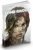 Artbook Tomb Raider The Art Of Survival