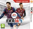 Fifa 14 3ds