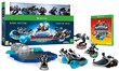 Skylanders Superch.St.Pack Dark Ed Xbone