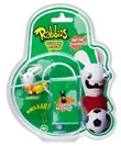 Rayman Rabbids Mini Figure Footb. Spain