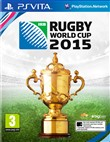 Rugby World Cup 2015 Psvita