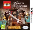 lego pirates - 3ds.