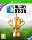 Rugby World Cup 2015 Xbone