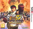 Super Street Fighter IV - 3D Edition 3ds