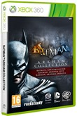 Batman Arkham Trilogy Collection (Xbox)