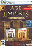 Age Of Emipre Iii Gold Edition Pc
