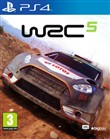 World Rally Championship 5 Ps4